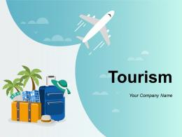 Tourism Roadmap Process Management Planning