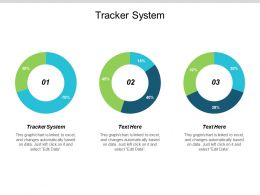 Tracker System Ppt Powerpoint Presentation Icon Gridlines Cpb