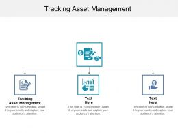 Tracking Asset Management Ppt Powerpoint Presentation Outline Examples Cpb