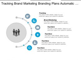 Tracking Brand Marketing Branding Plans Automatic Business Responder Cpb