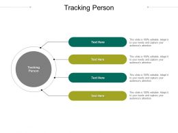 Tracking Person Ppt Powerpoint Presentation Slides Grid Cpb