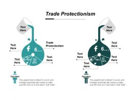 Trade Protectionism Ppt Powerpoint Presentation File Smartart Cpb