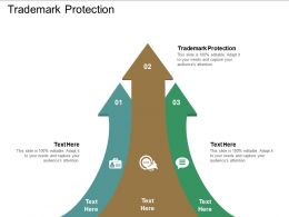 Trademark Protection Ppt Powerpoint Presentation Summary Design Inspiration Cpb