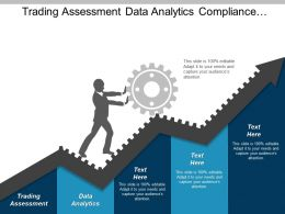 Trading Assessment Data Analytics Compliance Monitoring Financial Services Cpb