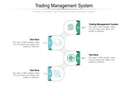 Trading Management System Ppt Powerpoint Presentation Styles Show Cpb