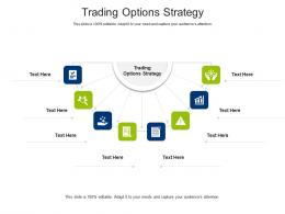 Trading Options Strategy Ppt Powerpoint Presentation Inspiration Slide Download Cpb