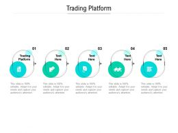 Trading Platform Ppt Powerpoint Presentation Icon Objects Cpb