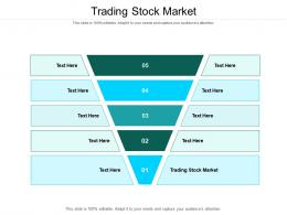 Trading Stock Market Ppt Powerpoint Presentation Picture Cpb