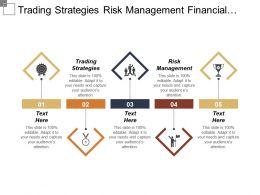 Trading Strategies Risk Management Financial Management Database Development Cpb