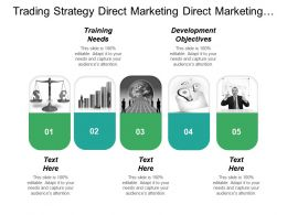Trading Strategy Direct Marketing Direct Marketing Search Engine Optimization Management Cpb