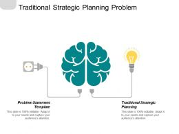 Traditional Strategic Planning Problem Statement Template Pygmalion Effect Cpb