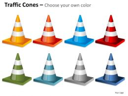Traffic Cones Fallen PPT 10