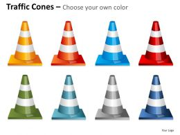 Traffic Cones Fallen PPT 11