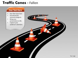 Traffic Cones Fallen PPT 7