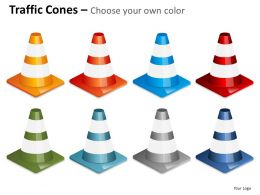 Traffic Cones Fallen PPT 8