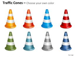 Traffic Cones Fallen PPT 9