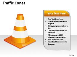 traffic_cones_powerpoint_presentation_slides_Slide01