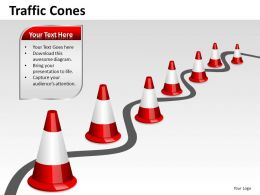 Traffic Cones PPT 10