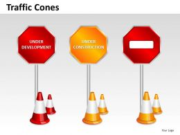 Traffic Cones PPT 11