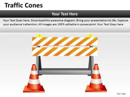 Traffic Cones PPT 12