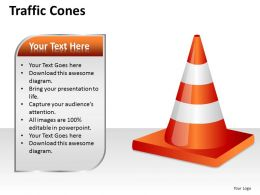 Traffic Cones PPT 13