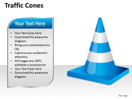 Traffic Cones PPT 14