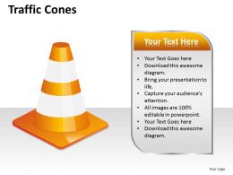 Traffic Cones PPT 1