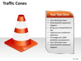 Traffic Cones PPT 2