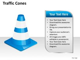 Traffic Cones PPT 3