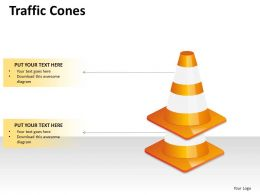 Traffic Cones PPT 5