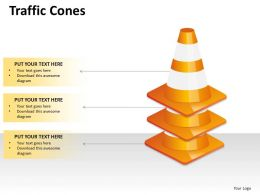 Traffic Cones PPT 6