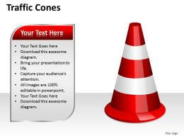 Traffic Cones PPT 8
