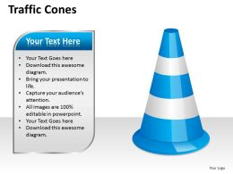Traffic Cones PPT 9