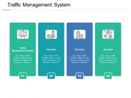 Traffic Management System Ppt Powerpoint Presentation Pictures Example Introduction Cpb