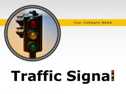 Traffic Signal Background Street Highway Shadow Icon