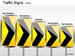 traffic_signs_misc_powerpoint_presentation_slides_Slide01