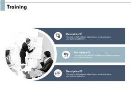 Training Agenda Business Ppt Powerpoint Presentation Clipart
