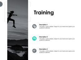 Training Agenda F284 Ppt Powerpoint Presentation Pictures Background Image
