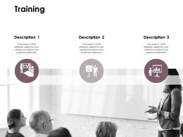 Training Communication D177 Ppt Powerpoint Presentation Gallery Infographics