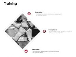 Training Communication D236 Ppt Powerpoint Presentation Infographic Template Tips