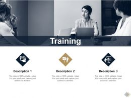 Training Communication Ppt Powerpoint Presentation Layouts Design