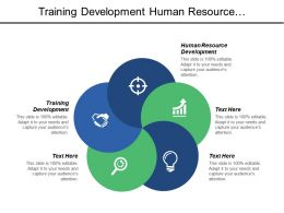 Training Development Human Resource Development Real Estate Investing Cpb