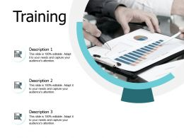 Training Finance J162 Ppt Powerpoint Presentation File Show