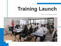 Training Launch Product Requirements Equipment Department Marketing