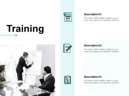 Training Members Ppt Powerpoint Presentation File Inspiration