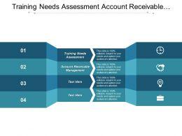 training_needs_assessment_account_receivable_management_network_marketing_cpb_Slide01