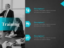 Training Ppt Background