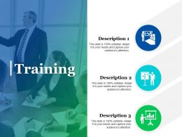 Training Ppt Pictures Graphic Tips