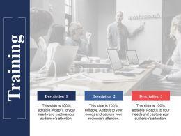 Training Ppt Powerpoint Presentation File Inspiration
