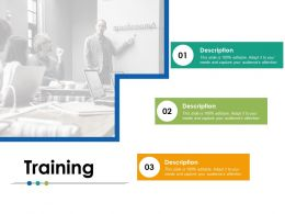 Training Ppt Powerpoint Presentation Gallery Pictures